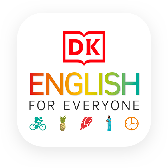 English Learning | English Courses | DK English For Everyone
